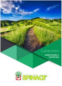 catalogo agricoltura e zootecnia