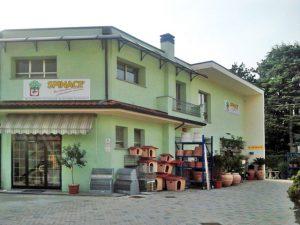 Spinacè Oderzo