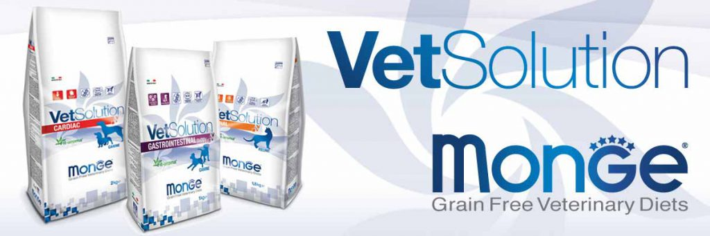 prodotti monge vet solution