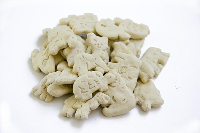 biscotti alla vaniglia per cane